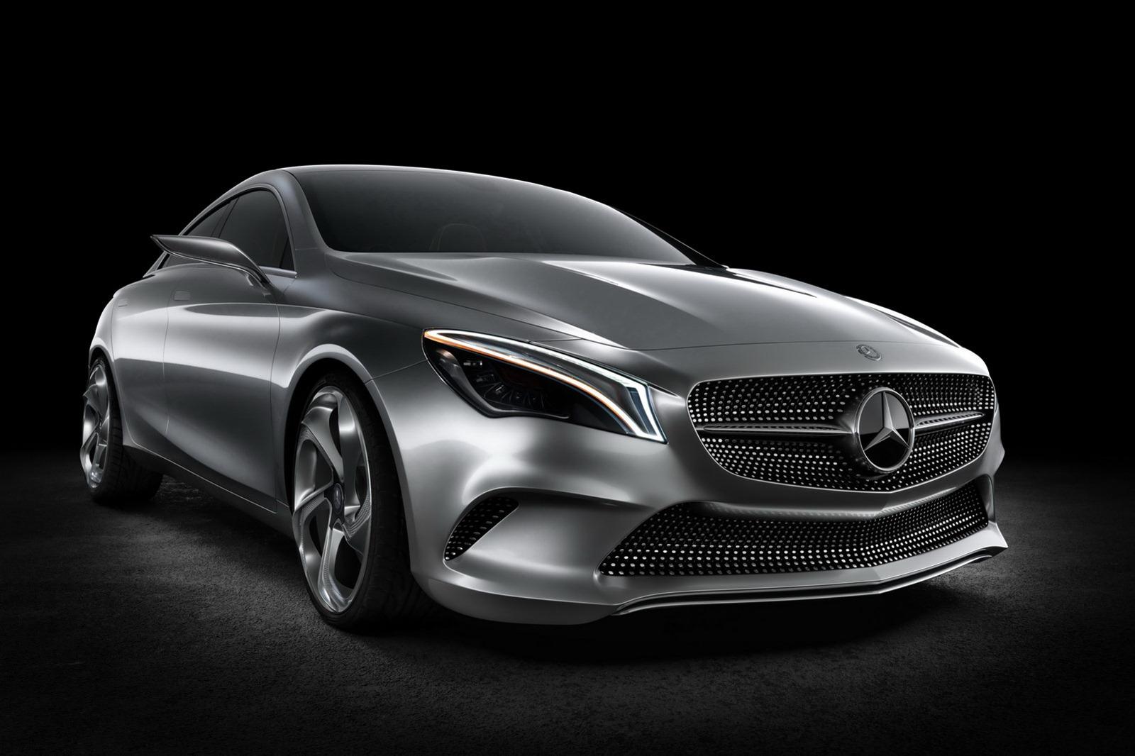 Design at Mercedes-Benz  Future Cars Mercedes Benz